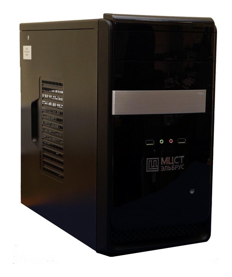 Системный блок Эльбрус 401-PC